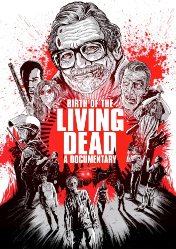 Birth of the Living Dead Poster