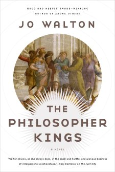 The Philospher Kings by Jo Walton