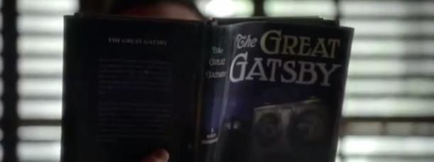 4x18 The Great Gatzby